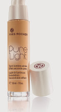 Base de Maquillaje Pure Light