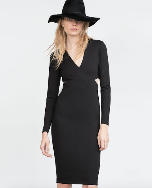 Friendly-Madrid-ZARA-vestido-negro